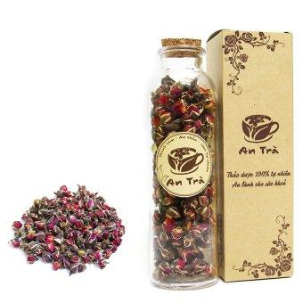 Trà hoa hồng Tây Tạng An Trà 50g