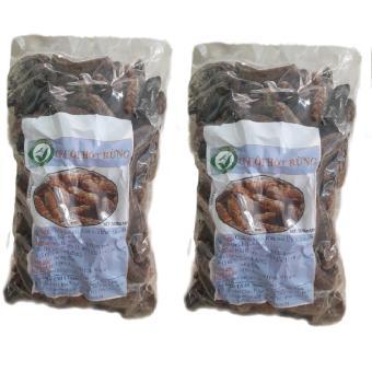 Chuối Hột Rừng 2kg