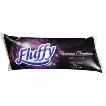 Xả vải siêu đậm đặc Fluffy hương nước hoa - 250ml - Úc
