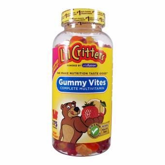 Kẹo Dẻo Gummy Vites Bổ Sung Vitamin Và Khoáng Chất Cho Trẻ 275 Viên
