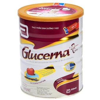 Sữa Bột Abbott Glucerna 850g