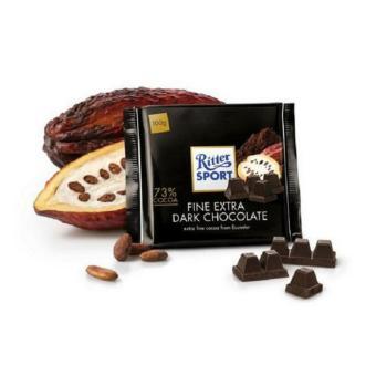 Socola đắng 73% Cocoa
