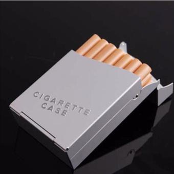 Hộp đựng thuốc lá Cigarette case (20 Điếu)