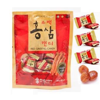 Kẹo Sâm Sobaek Hàn Quốc 200g