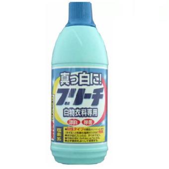 Nước tẩy quần áo 600ml Rocket (Japan)