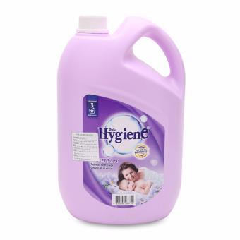 Nước xả vải Hygiene chai 3500 ml (Tím)