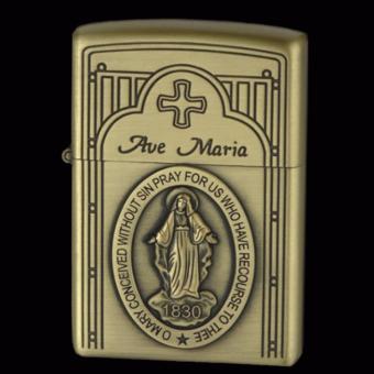 Bật lửa xăng Ave Maria