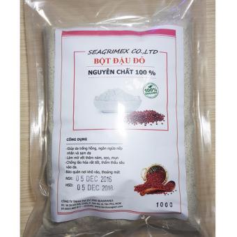 Bột đậu đỏ nguyên chất 1 Kg
