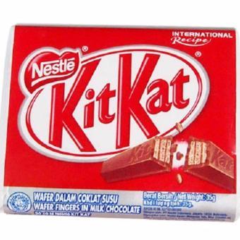 Bánh Chocolate KitKat 4F