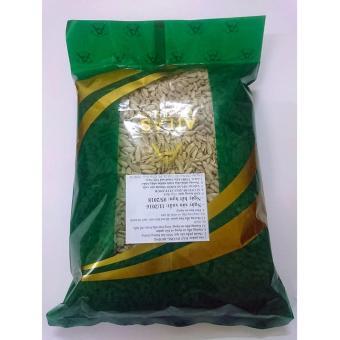 Nhân hạt hướng dương Sunflower seeds Nga 1000gr