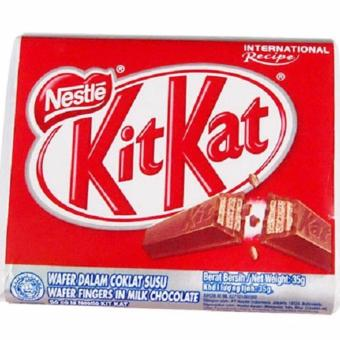Thanh Chocolate KitKat 4F