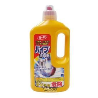 Chai thông tắc đường ống thoát nước Daiichi - Sản xuất tại Nhật Bản 800g