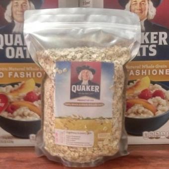 Yến mạch mỹ Quaker 500g