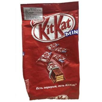 Chocolate Kitkat 202gr