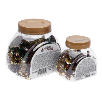 Bộ 2 hộp kẹo Butter Toffees mẹ con 250g và 90g