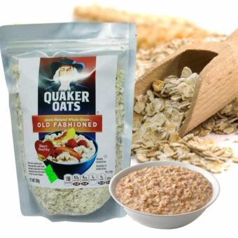 Yến Mạch nguyên chất Quaker Oats 500g
