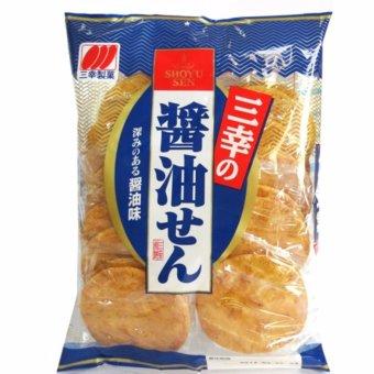 Bánh Gạo Vị Nước Tương
