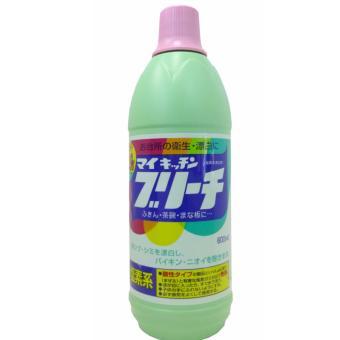 Nước tẩy rửa nhà bếp My kitchen Bleach 600ML Nhật