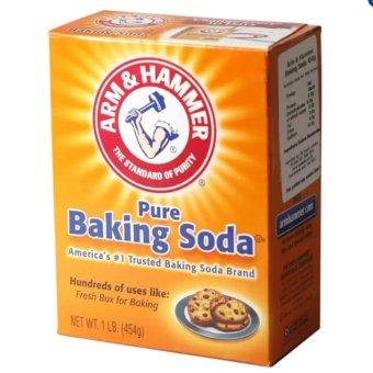 Bột Baking Soda đa năng 454g