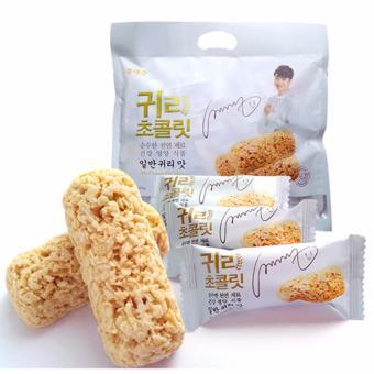 Bánh Yến Mạch Hàn Quốc Premium Quality Organic