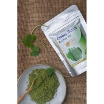 Bột rau má nguyên chất Quảng Thanh 100g