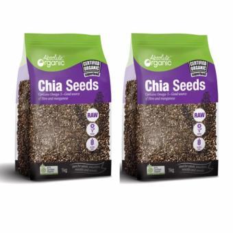 Hạt chia Chia organic chia seed 1kg