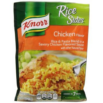 Knorr cơm trộn vị gà nhập từ Mỹ 158gr