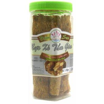 Mực xé ăn liền đặc sản Phan Thiết 120g