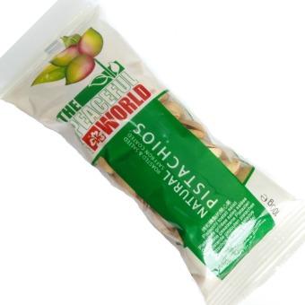 Hạt dẻ cười - Pistachio Consumer pack 100g