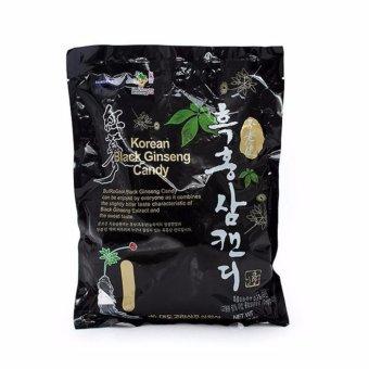 Kẹo Hắc Sâm Daedong 250gr