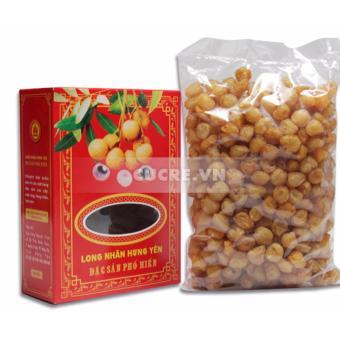 Long nhãn Hưng Yên Loại 1 (1kg)