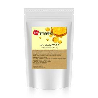 Bột Nêm Icfood Mitop B Không Chất Bảo Quản – 1kg.