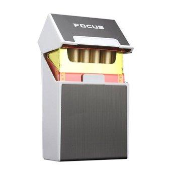 Mua Hộp đựng bao thuốc lá Focus (Đen) giá tốt nhất