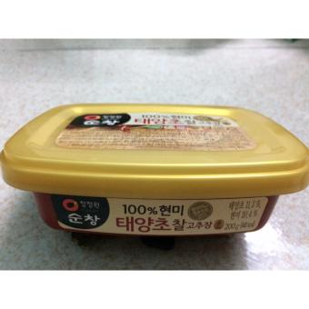 Tương Ớt Hàn Quốc Cao Cấp 200g