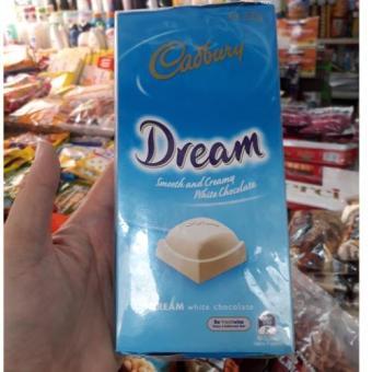 Socala trắng DREAM CADBURY 200g