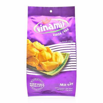 Mít sấy Vinamit 250 gram