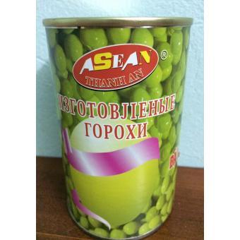 hạt đậu hà lan hộp 400g