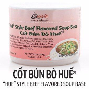 Cốt Bún Bò Huế®