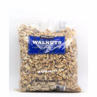 Hạt óc chó Kirkland Signature Walnuts 1,36kg