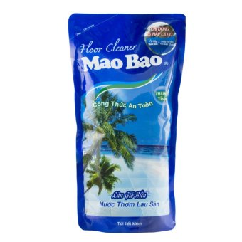 Nước thơm lau sàn Mao Bao Ocean 1000ml