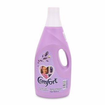 Nước xả vải Comfort chai 2000ml (Tím)