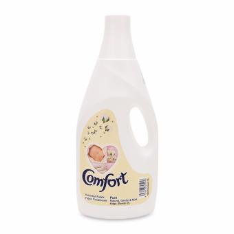 Nước xả Comfort đậm đặc cho da nhạy cảm chai 2L