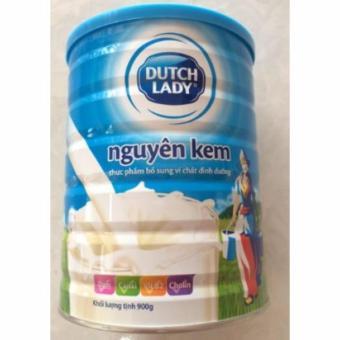 Sữa bột CGHL nguyên kem - Hộp 900g