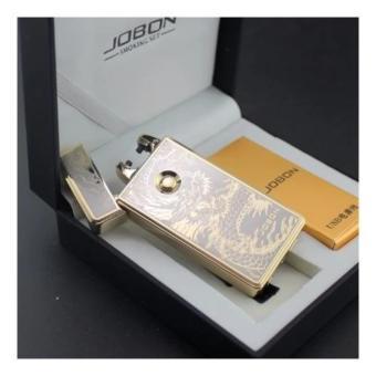 Bật lửa điện phóng tia Plasma sạc USB ZB-308A