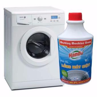 Nước tẩy và làm sạch lồng máy giặt chuyên dụng Hando ( Lồng ngang + lồng đứng )