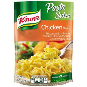 Knorr Mì ống vị gà nhập từ Mỹ 121gr