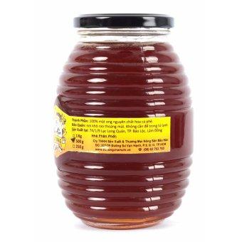 Mật ong hoa cà phê Bảo Hân 500g