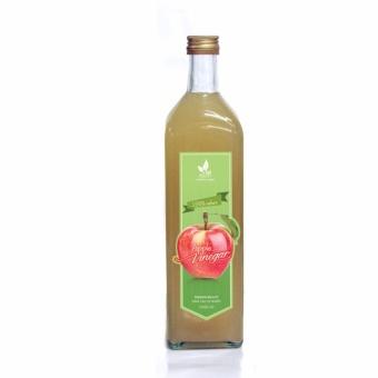 Dấm táo tinh khiết Viet Healthy 1000ml (Táo New Zealand)