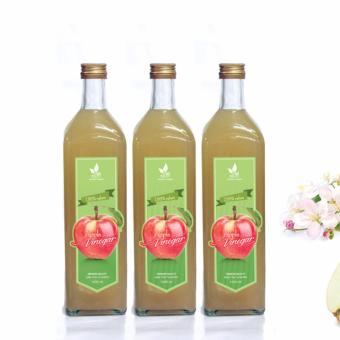 Mua Dấm táo tinh khiết Viet Healthy 1000ml (Táo New Zealand) giá tốt nhất