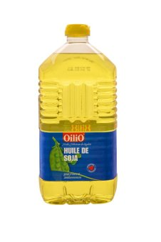 Dầu đậu nành cao cấp OiliO 2L